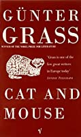 Cat and Mouse by Gunter Grass(1998-10-06)