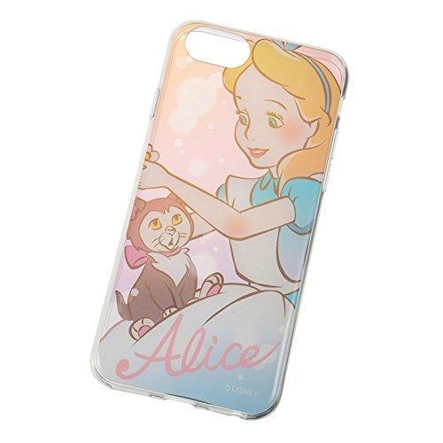 アリス iPhone6/6s/7 ケース iPhone6 i...