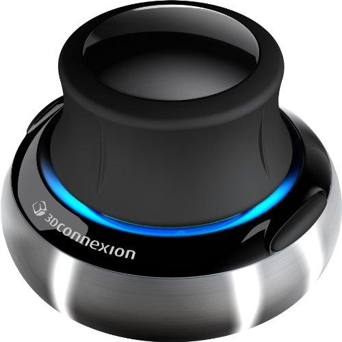 3Dconnexion 3Dマウス SpaceNavigator SE (Standard Edition) SNSE