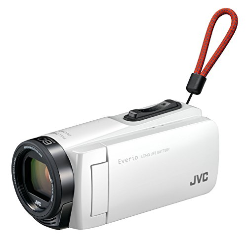 JVCKENWOOD JVC ビデオカメラ Everio 耐...