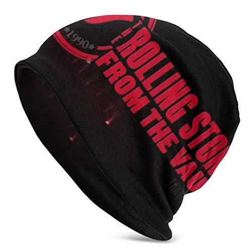 Shang Rolling Stones ニット帽 メンズ ...
