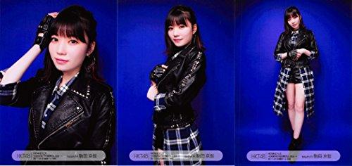 【駒田京伽】 公式生写真 HKT48 6フェス 6周年記念 ...