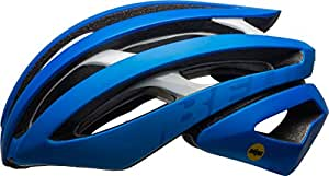 BELL(ベル) ヘルメット 自転車 サイクリング JCF ロード ZEPHYR MIPS [ゼファー ミップス マットフォースブルー/ホワイト M 7080017]