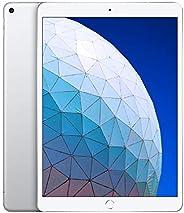 Apple iPad Air (第3世代) Wi-Fi 64GB シルバー (整備済み品)