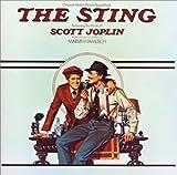 スティング — オリジナル・サウンドトラック