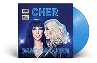 Dancing Queen - Blue Vinyl - Sealed