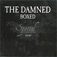 DAMNED BOX SET