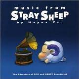 ミュージック・フロム・ストレイシープ : ポーとメリーの大冒険