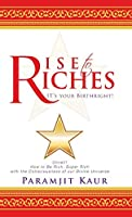 Rise to Riches: It's Your Birthright!