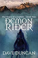 Demon Rider (The Years of Longdirk)