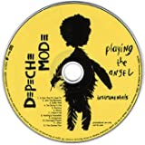 DEPECHE MODE Playing The Angel-INSTRUMENTALS CD