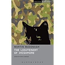 The Lieutenant of Inishmore (Student Editions)