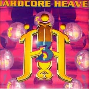 Hardcore Heaven Vol.3