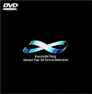 concert tour'98「Time to Destination」 [DVD]