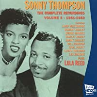 THE COMPLETE RECORDINGS VOL.3(1951-
