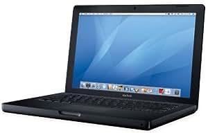 "Apple MacBook 13"" 2GHz Intel Core Duo/512MB/ HD80GB/ SD/ Black [MA472J/A]"