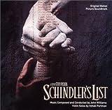 シンドラーのリスト — オリジナル・サウンドトラック