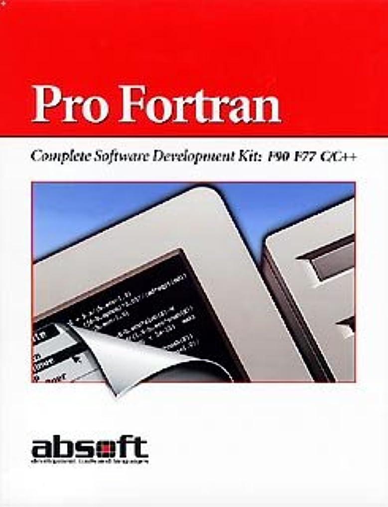 熱意提供銅absoft Fortran 77 SDK 5.0 for Intel/Linux + IMSL
