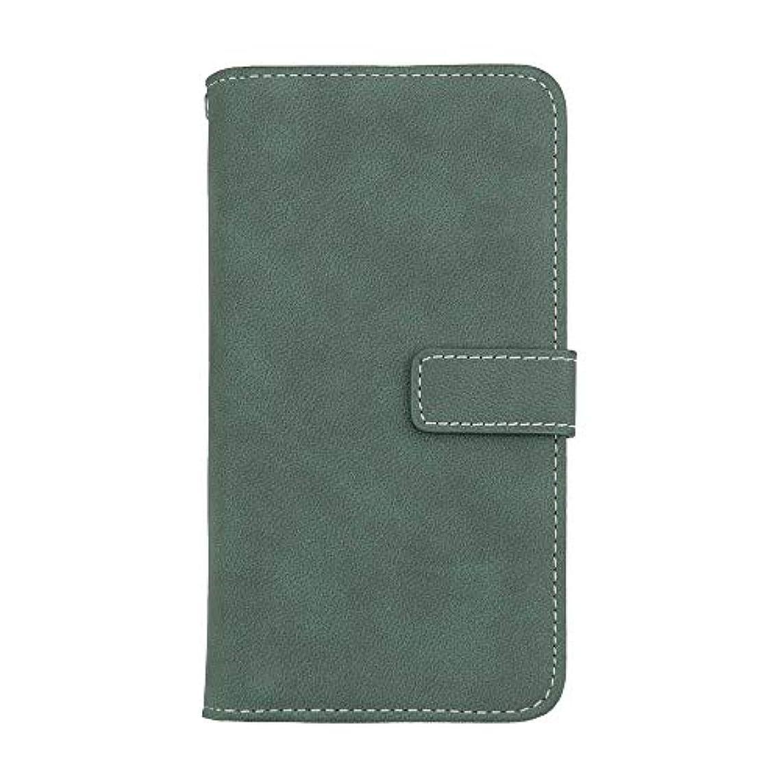 行為高速道路高いXiaomi Redmi Note 3 高品質 マグネット ケース, CUNUS 携帯電話 ケース 軽量 柔軟 高品質 耐摩擦 カード収納 カバー Xiaomi Redmi Note 3 用, グリーン