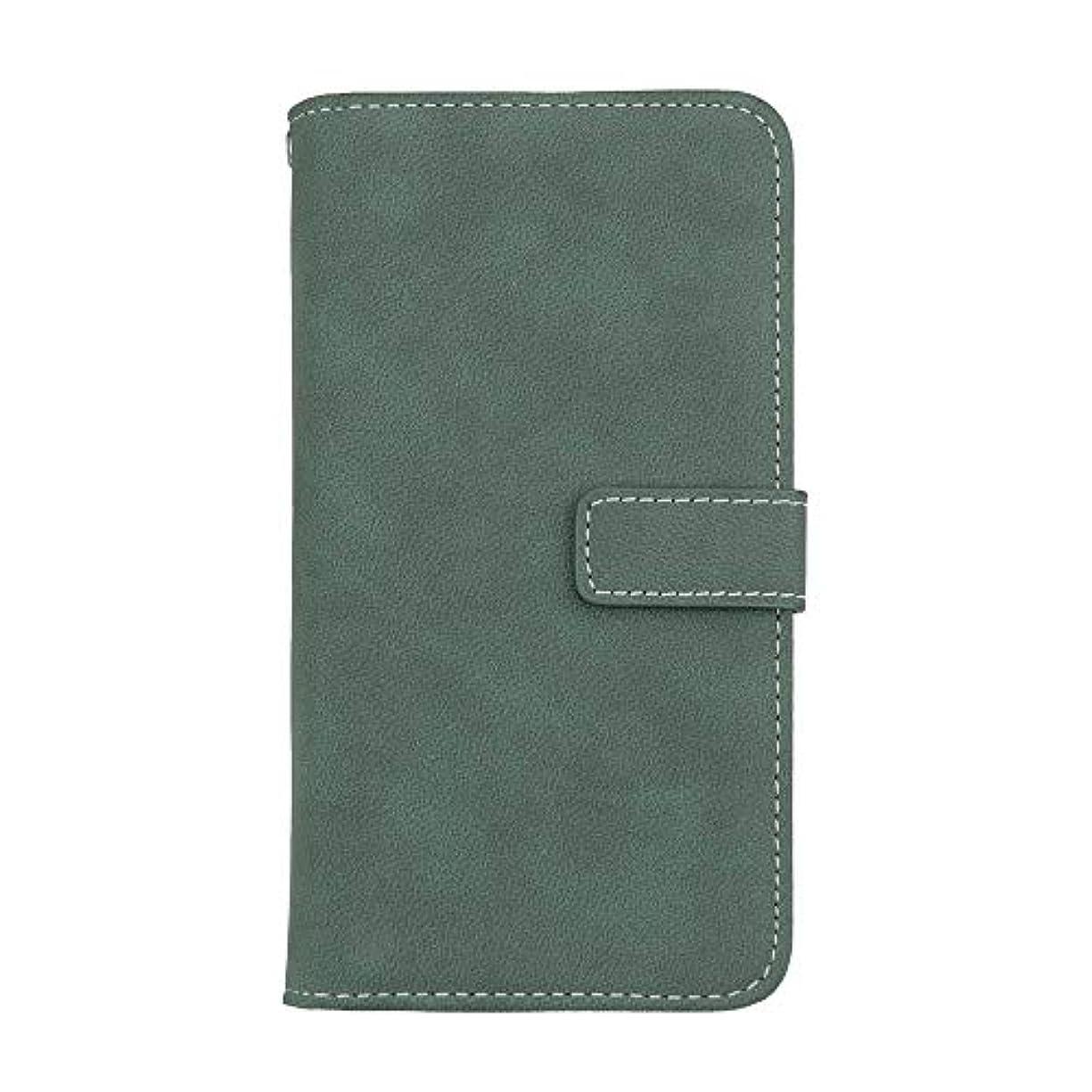 適切なスリチンモイソフトウェアXiaomi Redmi Note 3 高品質 マグネット ケース, CUNUS 携帯電話 ケース 軽量 柔軟 高品質 耐摩擦 カード収納 カバー Xiaomi Redmi Note 3 用, グリーン