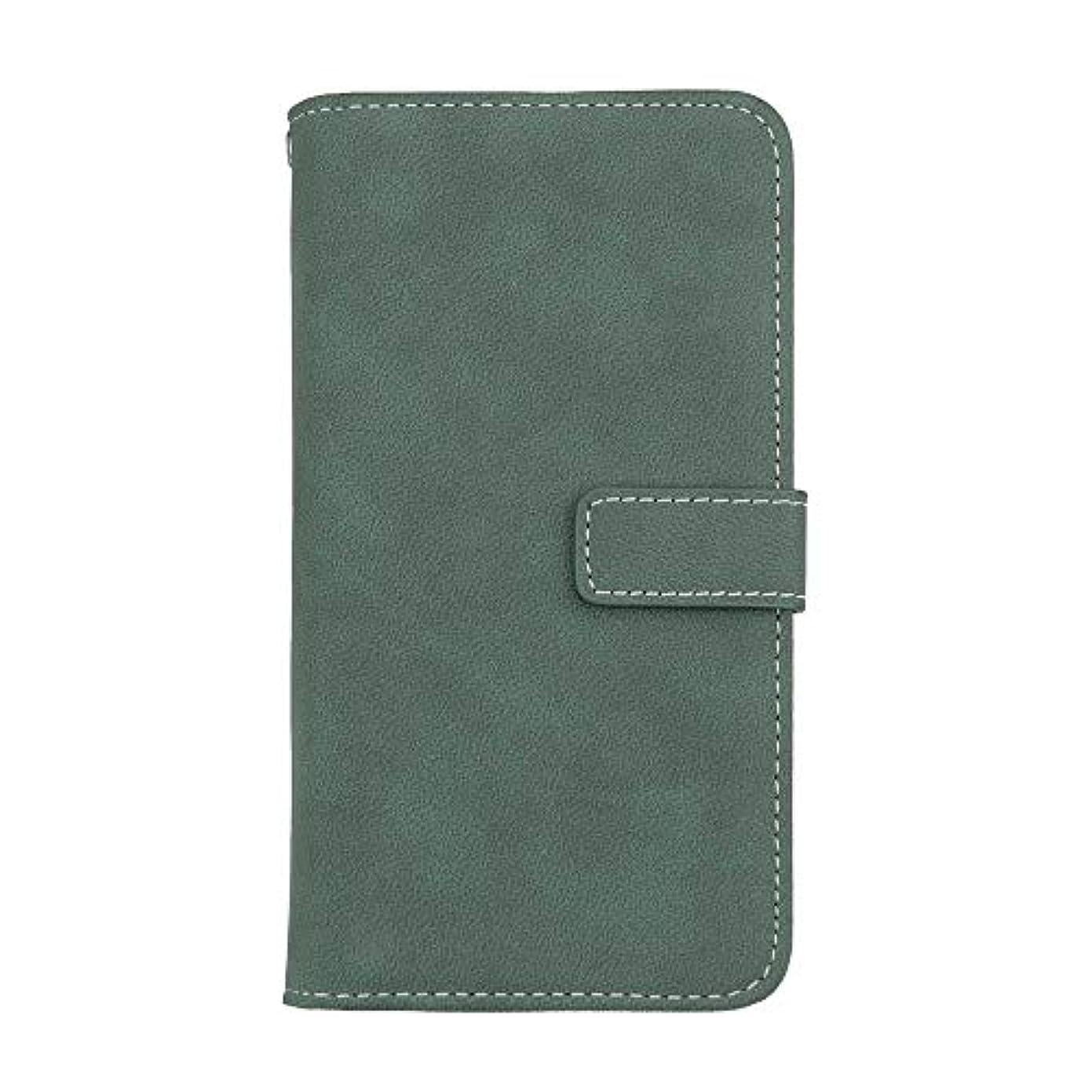 関与する樹皮緩むXiaomi Redmi Note 3 高品質 マグネット ケース, CUNUS 携帯電話 ケース 軽量 柔軟 高品質 耐摩擦 カード収納 カバー Xiaomi Redmi Note 3 用, グリーン