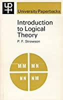 Introduction to Logical Theory (University Paperbacks)