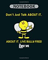 Notebook: best honey bee - 50 sheets, 100 pages - 8 x 10 inches