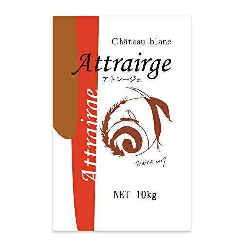 【PB】 日本製粉 菓子用 薄力粉 アトレージェ 10kg