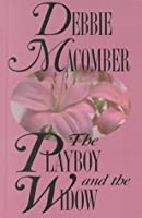 The Playboy and the Widow (Thorndike Press Large Print Americana Series)