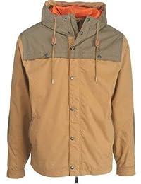 ウールリッチ ジャケット アウター メンズ Crestview Eco-Rich Jacket Wheat