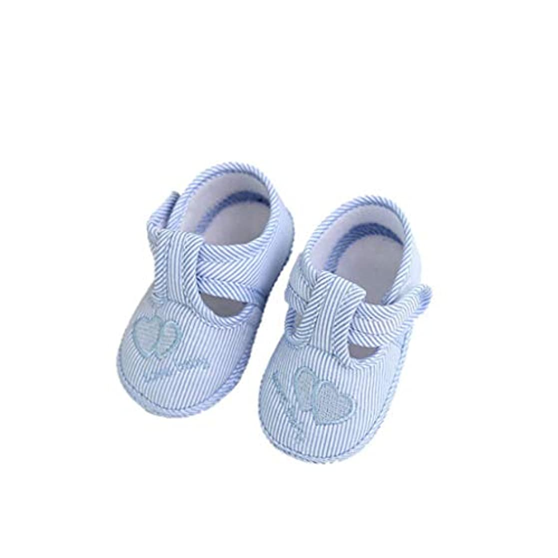赤ちゃん靴 Hosam ファーストシューズ ベビーシューズ 女の子 男の子 スニーカー 子供用 保暖 防寒 冬用ブーツ 暖かい 綿靴 ベビー 軽量 通気 防滑 運動靴 子供靴 歩行練習 履き心地いい 記念日 出産お祝いプレゼント