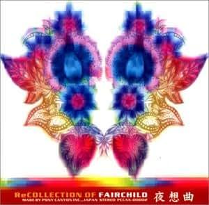 夜想曲/recollection of fair child