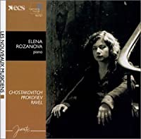 Shostakovich/Prokofiev/Ravel