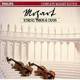 Mozart: V.13 String Trios