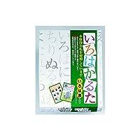 エンゼルプレイングカード いろはかるた ホビー エトセトラ ゲーム その他のゲーム top1-ds-1108469-ah [簡素パッケージ品]