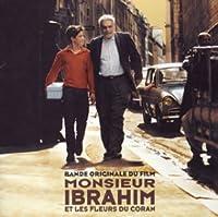 「イブラヒムおじさんとコーランの花たち」サウンドトラック