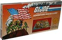G.I. Joe: A Real American Hero Adventure Board Game! (1982)