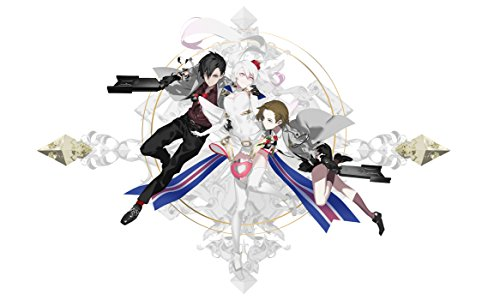 Caligula Overdose/カリギュラ オーバードーズ