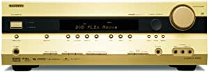 ONKYO AVセンター 7.1ch対応 TX-SA505(N) ゴールド