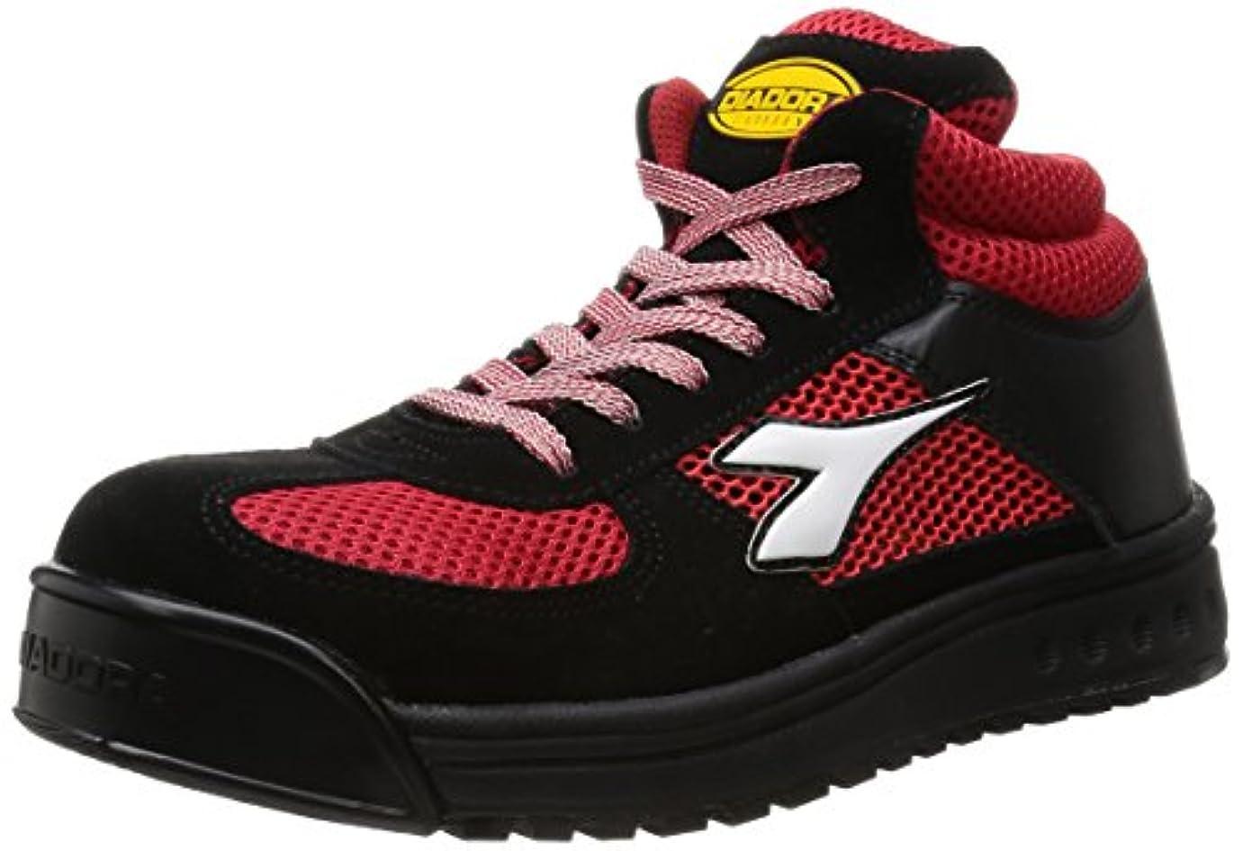 クラブ叱るラック[ディアドラユーティリティ] DIADORA UTILITY 作業靴 スニーカー イーグレット EG222