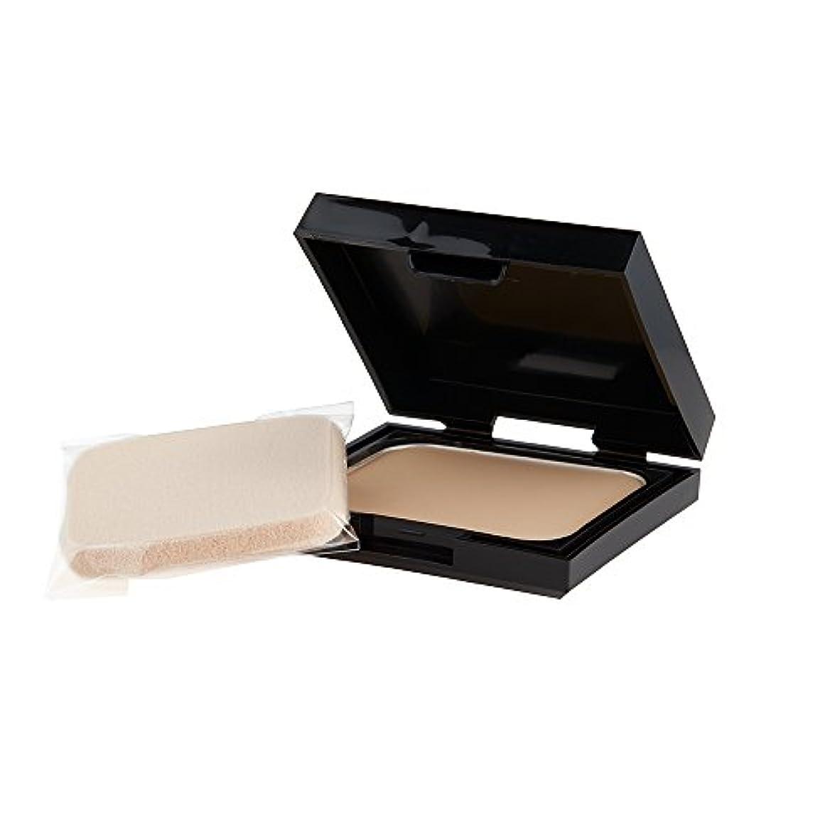 ペイント強大な見捨てるレブロン カラーステイ UV パウダー ファンデーション 003 カラー:自然な肌色 オークル 30