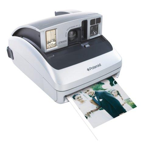 Polaroid One600 Ultra インスタントカメラ