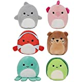 Squishville by Squishmallows SQM0067 Plush Toy,
