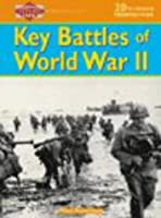 20th Century Perspectives: Key Battles of WWII Paperback