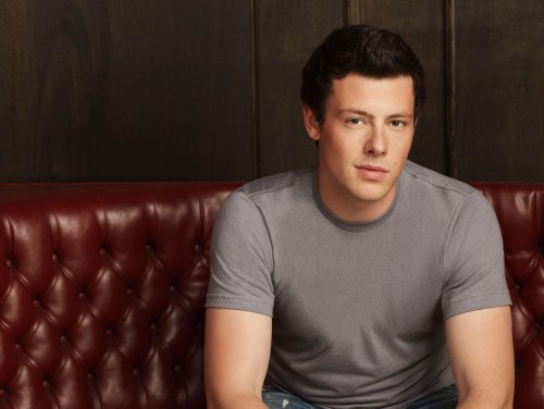 Cory Monteith CelebrityセクシーActor Singer Limited TVムービープリントポスター写真8 x 10 # 1