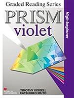 Prism Book 3: violet Student Book
