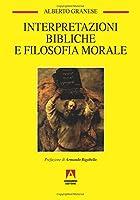 Interpretazioni bibliche e filosofia morale