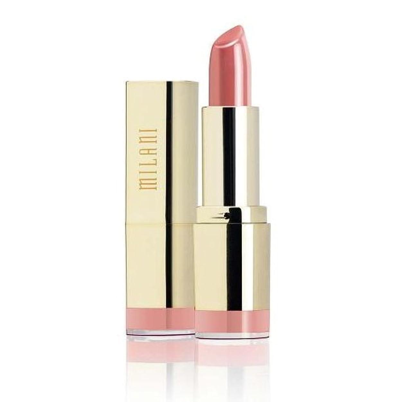 相談豊富適度にMILANI Color Statement Lipstick - Nude Creme (並行輸入品)