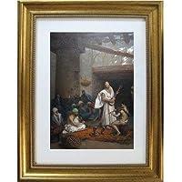 ジャン=レオン・ジェローム ポスター インテリア 絵画 アート 美術 美術館
