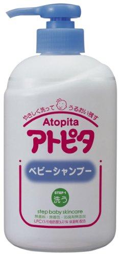アトピタ ベビ-シャンプ- 350ml